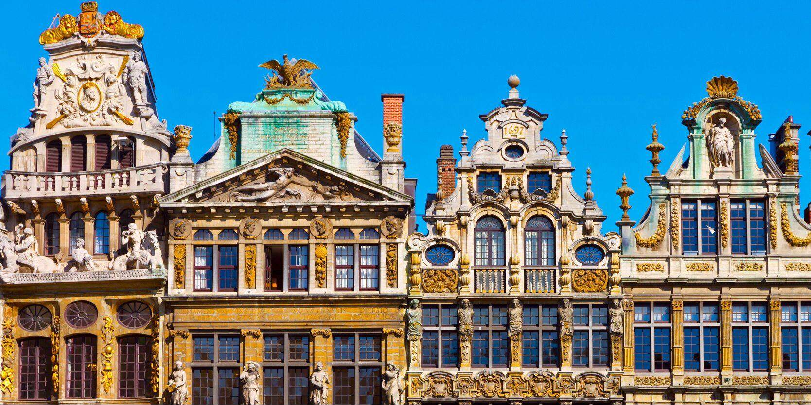 Explore Brussels