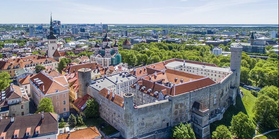 Explore Estonia