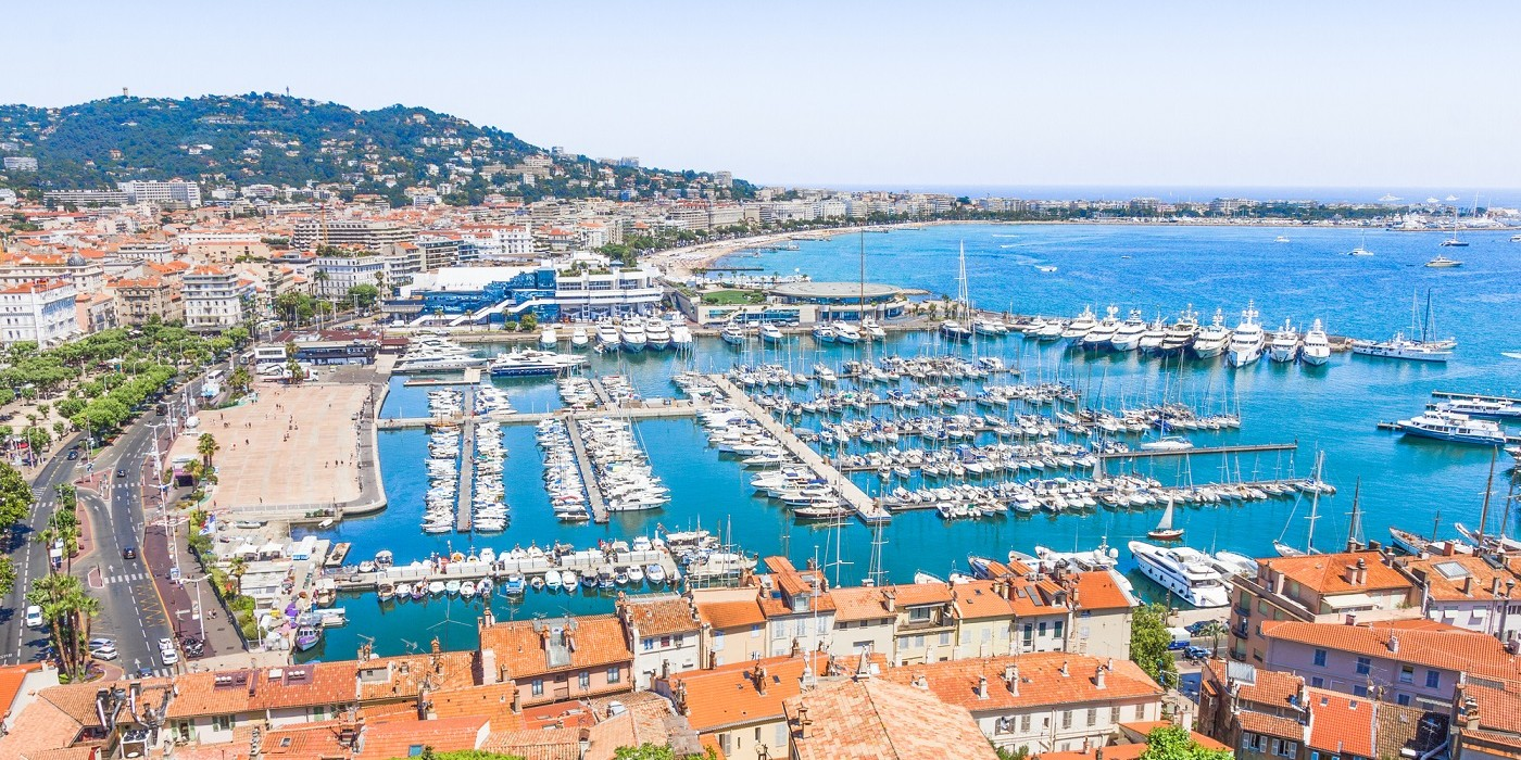 Explore Cannes